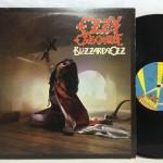 """20 settembre 1980 - esce """"Blizzard of Ozz"""" di Ozzy Osbourne"""