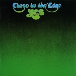 "13 settembre 1972 - esce ""Close to the Edge"" degli Yes"
