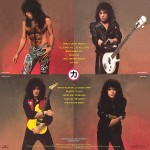 """18 settembre 1987 - esce """"Crazy Nights"""" dei Kiss"""