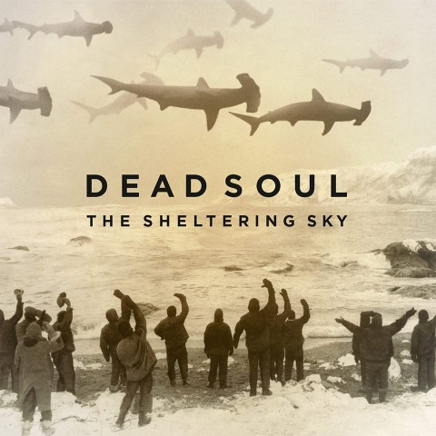 "Dead Soul - ""The Sheltering Sky"" Cover"