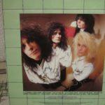 """1 settembre 1989 - esce """"Dr. Feelgood"""" dei Mötley Crüe"""