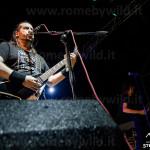 Dragonhammer Opening Rhapsody Of Fire @ Festa Della Birra - 28 08 2015