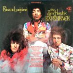 "16 settembre 1968 - esce ""Electric Ladyland"" dei The Jimi Hendrix Experience"