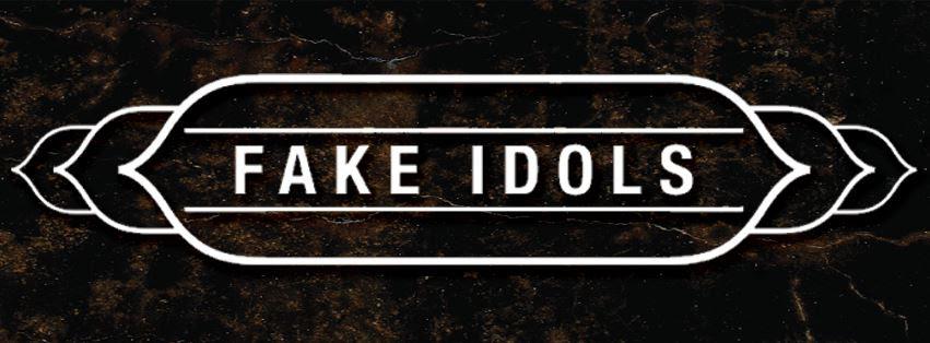 Fake Idols Logo