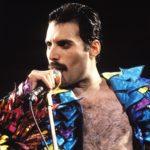Freddie Mercury | 5 settembre 1946 – 24 novembre 1991