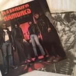 "15 settembre 1987 - esce ""Halfway to Sanity"" dei Ramones"
