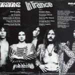 """17 settembre 1975 - esce """"In Trance"""" degli Scorpions"""