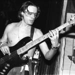 Jaco Pastorius | 1 dicembre 1951 – 21 settembre 1987
