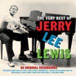 29 settembre 1935 - nasce Jerry Lee Lewis