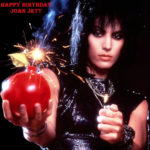 22 settembre 1958 - nasce Joan Jett