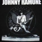 Johnny Ramone | 8 ottobre 1948 – 15 settembre 2004