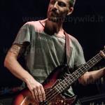 Juggernaut Opening per Dave Lombardo's Philm @ Planet - 15 09 2015