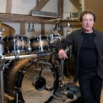 16 settembre 1948 - nasce Kenney Jones