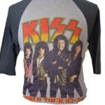 """18 settembre 1983 - esce """"Lick It Up"""" dei Kiss"""