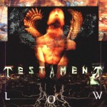 """30 settembre 1994 - esce """"Low"""" dei Testament"""