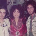 Marc Bolan | 30 settembre 1947 – 16 settembre 1977