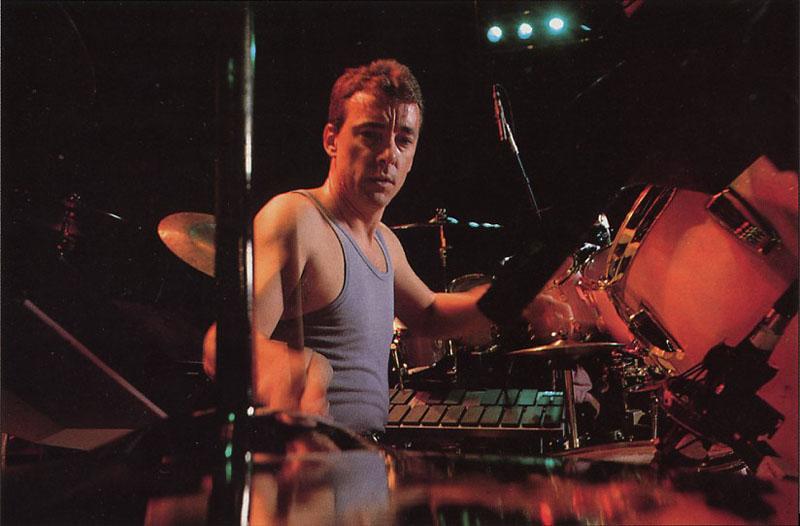 12 settembre 1952 - nasce Neil Peart