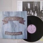 """19 settembre 1988 - esce """"New Jersey"""" dei Bon Jovi"""