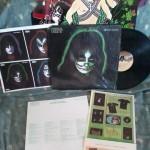 """18 settembre 1978 - escono i 4 """"album solisti dei kiss"""""""