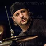 Dave Lombardo's Philm @ Planet - 15 09 2015