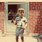 Ricky Parent | 5 settembre 1963 – 27 ottobre 2007