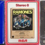 """21 settembre 1978 - esce """"Road to Ruin"""" dei Ramones"""
