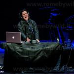 Steve Hogarth @ Auditorium – 12 09 2015