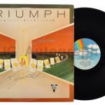 """11 settembre 1986 - esce """"The Sport of Kings"""" dei Triumph"""