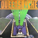 """7 settembre 1984 - esce """"The Warning"""" dei Queensrÿche"""
