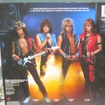 """13 settembre 1984 - esce """"Tooth and Nail"""" dei Dokken"""