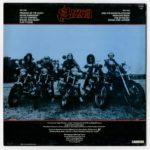 """05 ottobre 1981: esce """"Denim and Leather"""" dei Saxon"""