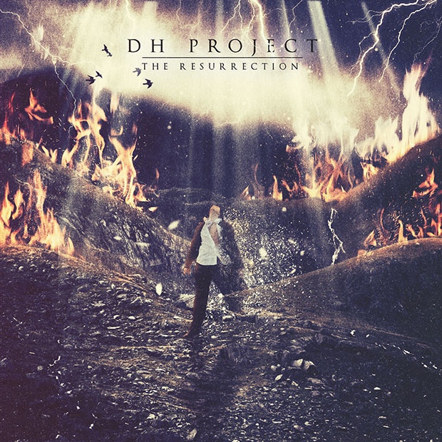 "DH Project – ""Resurrection"" Cover"
