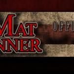 16 ottobre 1963 - nasce Mat Sinner