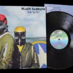 """1 ottobre 1978 - esce """"Never Say Die!"""" dei Black Sabbath"""