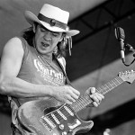 Stevie Ray Vaughan | 3 ottobre 1954 – 27 agosto 1990