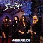 "4 ottobre 1991 - esce ""Streets: A Rock Opera"" dei Savatage"