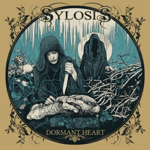 "Sylosis - ""Dormant Heart"" Cover"