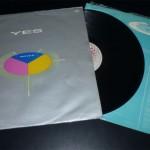 """7 novembre 1983 - esce """"90125"""" degli Yes"""