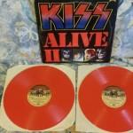"""28 novembre 1977 - esce """"Alive II"""" dei Kiss"""