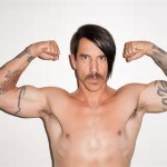 1º novembre 1962 - nasce Anthony Kiedis
