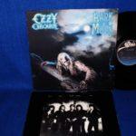 """15 novembre 1983 - esce """"Bark at the Moon"""" di Ozzy Osbourne"""