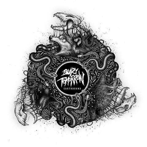 "Bury Tomorrow - ""Earthbound"" Cover"