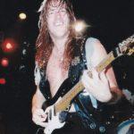 David Pritchard   27 novembre 1963 – 28 febbraio 1990