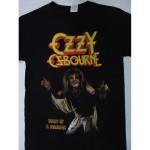 """7 novembre 1981 - esce """"Diary of a Madman"""" di Ozzy Osbourne"""