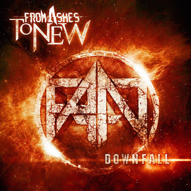 "From Ashes To New - ""Downfall"" Cover"