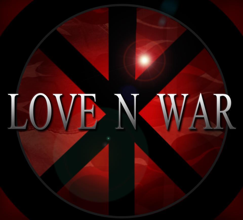 Love N War Logo