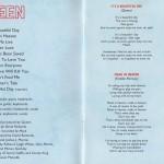 """7 novembre 1995 - esce """"Made in Heaven"""" dei Queen"""