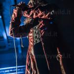 Mägo De Oz + Furor Gallico @ Orion Club - 30 10 2015