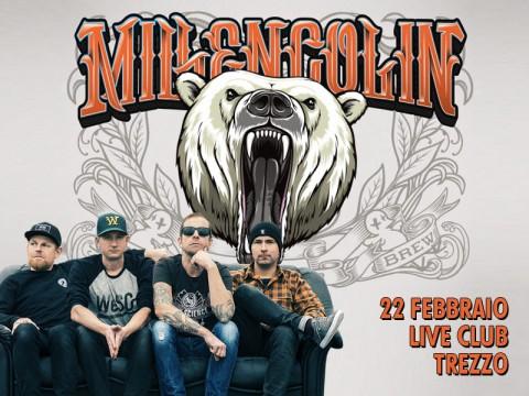 "Millencolin - ""Tour 2016"" Promo"