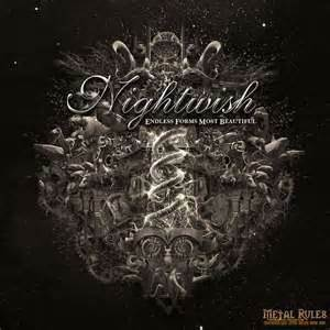 "Nightwish - ""Endless Forms Most Beautiful"" Cover"